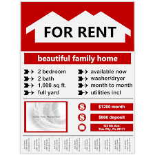 doc 500708 example flyer 30 current flyer examples for your flyer example for rent example flyer