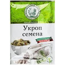 <b>Укроп Волшебное дерево</b> Семена 20 г купить с доставкой по ...