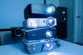 The Best <b>Projectors</b> for 2020 | Reviews by Wirecutter