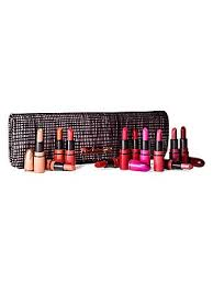 <b>MAC</b> - <b>Taste of Stardom</b> Mini Lipstick Kit 13-Piece Set- $192 Value ...