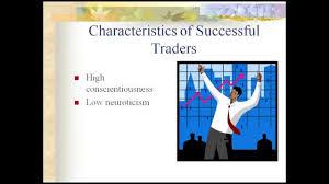 Dr. <b>Brett Steenbarger</b> - <b>Improving</b> Trading Performance - YouTube