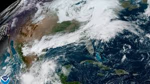 Bomb cyclone nor'easter: <b>Storm</b> will hit Northeast USA with rain, wind