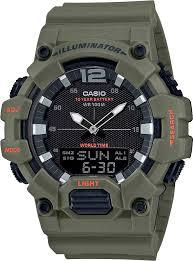 Наручные <b>часы Casio</b> Collection <b>HDC</b>-<b>700</b>-<b>3A2VEF</b> — купить в ...