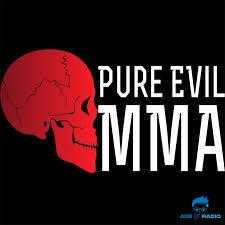 Pure Evil MMA