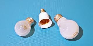<b>Переходник</b> с AliExpress для ламп E27 в <b>патрон E14</b> ...