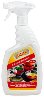<b>Средство для удаления</b> жира (антижир) XAAX — купить по ...