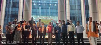 Rani <b>Lakshmi</b> Bai Central Agricultural University