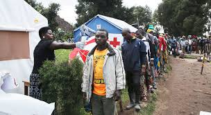 <b>Don't panic</b>, support DR Congo in fight against deadly Ebola virus ...