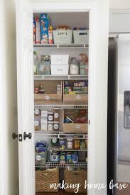 Small Kitchen Pantry Organization 20 Incredible Small Pantry Organization Ideas And Makeovers The
