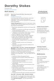 product development manager cv rnei visualcv zgemi junior product manager resume