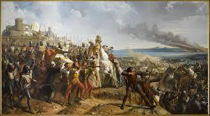 Batalha de Monte Gisardo