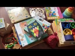 Развивающие и обучающие игрушки от 2 лет: деревянные ...