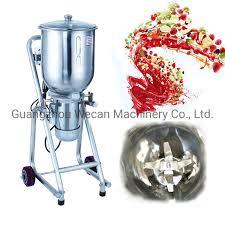 China Commercial 30L <b>Multi Function</b> Blender Fruit Vegetable ...