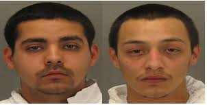 Christopher Burnias, 20, and Rudy Nunez, 21, were arrested on suspicion of stabbing Donald Mendez on the evening of Feb. 9. That night, Mendez was dropped ... - sjstabbers