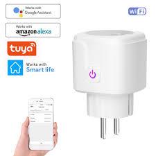 best top 10 <b>smart wifi</b> plug socket remote control plug socket ideas ...