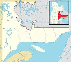 Fox Island, Gulf of Saint Lawrence, Quebec