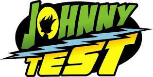 Джонни испытаний - Johnny Test - qwe.wiki