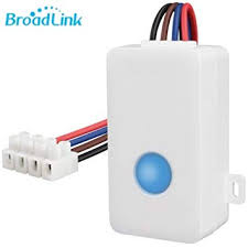 <b>Broadlink SC1 Wifi Controller</b> Smart Home Automation: Amazon.co ...