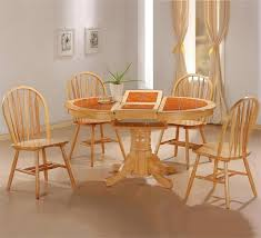 kitchen pedestal dining table set:  white pedestal dining table set the tile top kitchen tables kitchen table and chairs