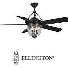 ellington knightsbridge 52 outdoor ceiling fan aged bronze bronze ceiling fan