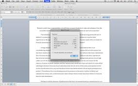 word essay example