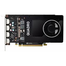 Видеокарта PNY Quadro P2000 PCI-E 3.0 5120Mb 160 bit HDCP