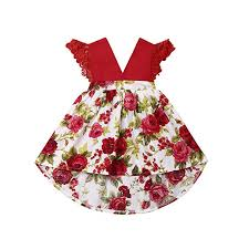 <b>Toddler Baby</b> Girl 2Pcs Romper + Headband Floral <b>Sleeveless</b> Lace ...
