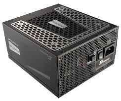<b>Блок питания Seasonic PRIME</b> Titanium 650W — купить по ...