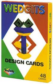 Junior Design Cards. Карточки с заданиями для конструкторов ...