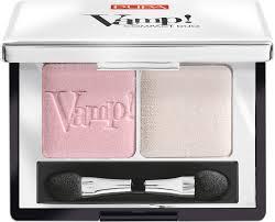 Pupa <b>Компактные двойные тени</b> VAMP! DUO тон 001 розовый ...