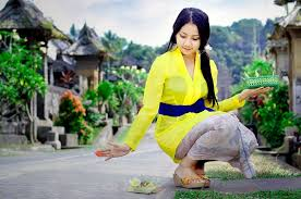 Image result for model gadis bali