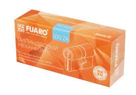 <b>Цилиндровый механизм Fuaro</b> (Фуаро) 100 ZA 60 mm (25+10+25 ...