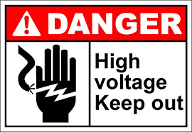 Image result for high voltage