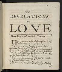 「Sixteen Revelations of Divine Love」の画像検索結果