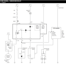 led turn signals, flasher relays, and diode kits adventure rider 4 Pin Flasher Relay Wiring Diagram pin flasher relay see diagram below [ img] 3 pin flasher relay wiring diagram
