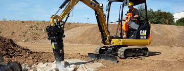 How a Cat <b>Mini</b> Excavator Can <b>Benefit</b> Your Business