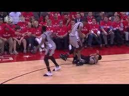 San Antonio Spurs vs Houston Rockets Full Game Highlights Game ...