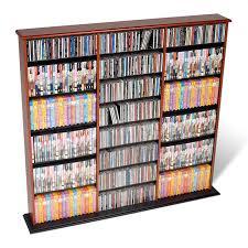 cd dvd media storage thetvstandscom usa cds furniture