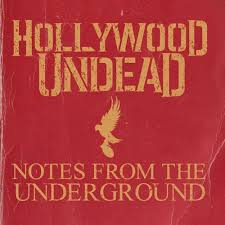 <b>Hollywood Undead</b> – <b>Outside Lyrics</b> | Genius Lyrics