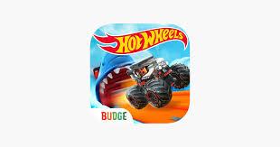 App Store: <b>Hot Wheels</b> Unlimited