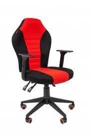 <b>CHAIRMAN GAME 8 Кресло</b> для геймеров Ткань TW Черно ...