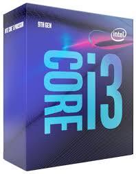 <b>Процессор Intel Core</b> i3-9100 — купить по выгодной цене на ...