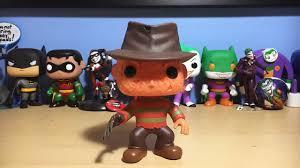 <b>Funko Pop</b>! A Nightmare on Elm Street - <b>Freddy Krueger</b> Unboxing ...