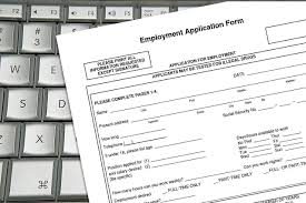best tips for applying for a job in person job application