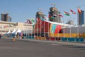 2006 Asian Games