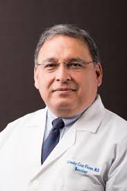 Salvador Cruz-Flores, MD, has been appointed professor and chairman of the Department of Neurology at Texas Tech University Health Sciences Center at El ... - TT_Salvador_Cruz-Flores