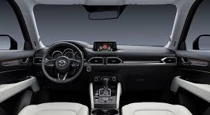2020 <b>Mazda CX</b>-<b>5</b> | Mazda UAE