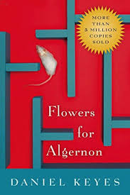 17 best ideas about flowers for algernon novels flowers for algernon
