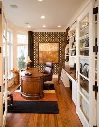 cool home office furniture pewaukee lake custom home example of a classic home office design built in office furniture ideas