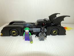 Обзор на <b>Конструктор LEGO</b>® DC Comics <b>Super Heroes</b> 76119 ...